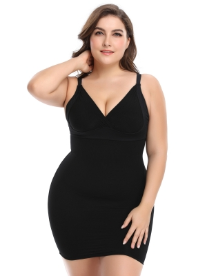 Over Bust Body Shaper