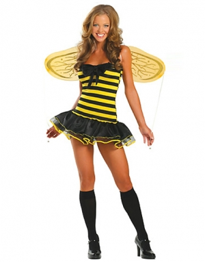 Busy Bee Costume 10136